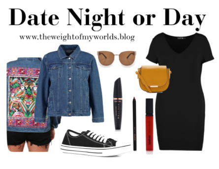 Date Night or Day
