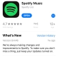Spotify Music App Icon