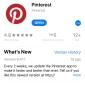 Pinterest App Icon