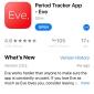 Eve App Icon