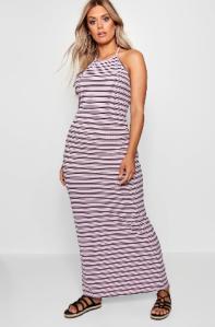 Maxi Dress Plus