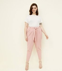 curves-pink-tie-waist-tapered-trousers