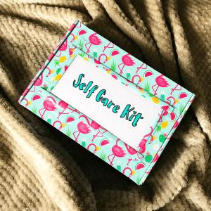 Self Care Kit Photo