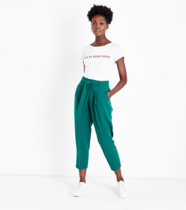 teal-high-waist-trousers