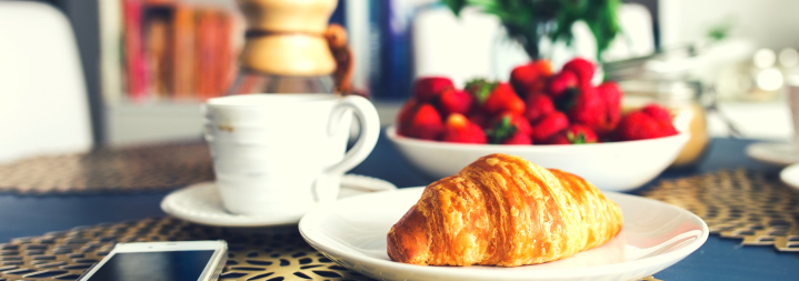 10 Ways To Make Your Mornings More Productive