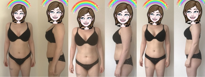 BoomBod Before and Afters
