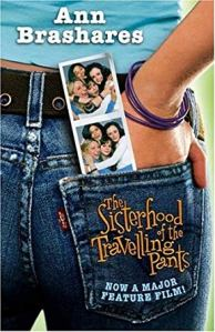 The Sisterhood of the Travelling Pants DVD