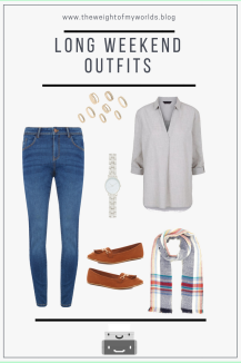 Outfit Options