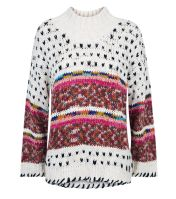 white-fairisle-multicoloured-knitted-jumper