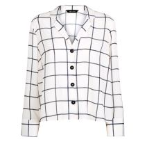 white-grid-check-long-sleeve-shirt