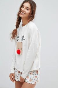 ASOS Pyjama Set