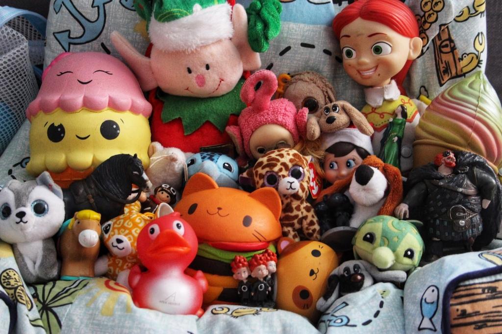 Where's Elfy?