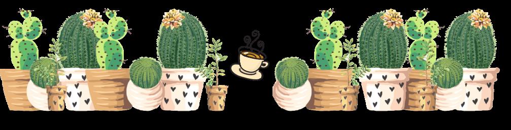 Blog footer cacti
