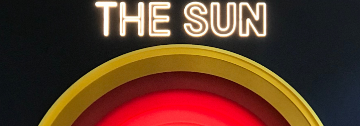 The Sun: Living With Our Star – London Science MuseumTrip!