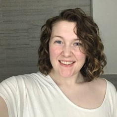 Curly Girl hair 5