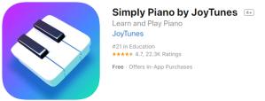 Simply Piano App