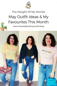 May Outfit Favourites