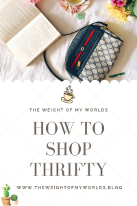 shopping thrifty pinterest