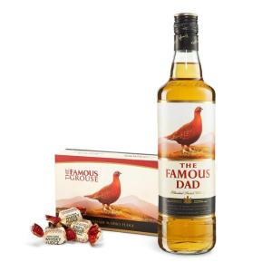 Famous Dad Grouse Gift Box