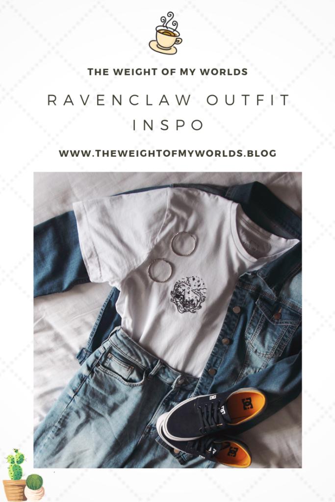 Hogwarts outfits