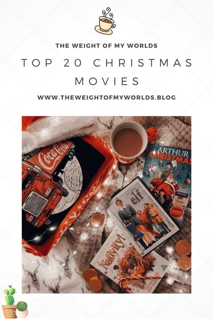 Christmas Movies Pin