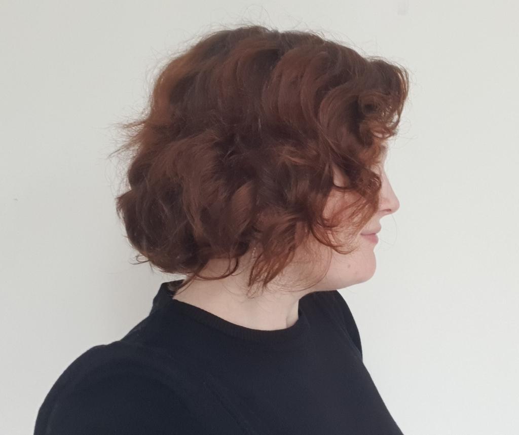 Starting Point Hair