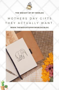 Mothers day gifts pin