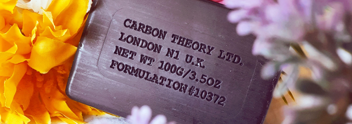 I Tried Carbon Theory's Soap Bar!