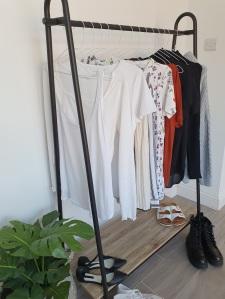 Project 333 Wardrobe