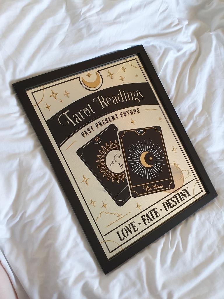 Tarot Readings Sign